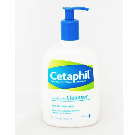 【敵富朗超巿】Cetaphil舒特膚溫和清潔乳 - 限時優惠好康折扣