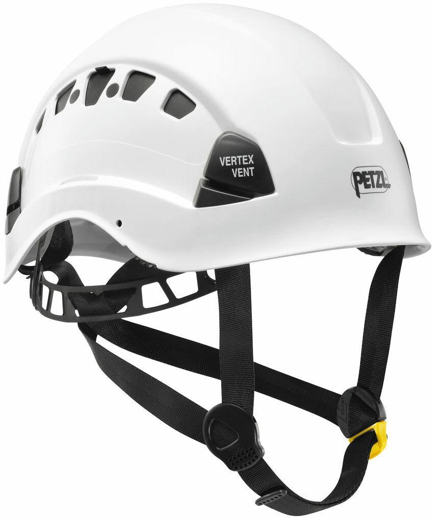 [ Petzl ] 透氣型工程安全頭盔/安全帽 A10VWA Vertex Vent 白色