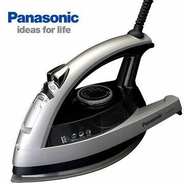 <br/><br/>  Panasonic  國際牌 蒸氣電熨斗  NI-W650CS  ◆防滴漏裝置  ◆ 垂直整燙功能<br/><br/>