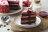 ✿花樣美莓6吋✿下單送新鮮野莓果泥1瓶|覆盆子果泥比利時巧克力口味豐富→母親節蛋糕推薦 3