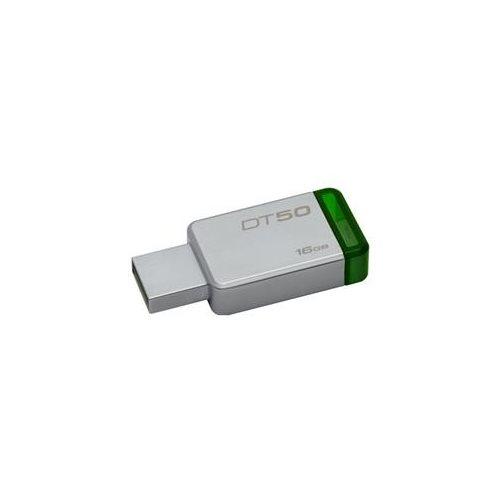 Kingston 16GB DataTraveler 50 16G DT50 USB 3.1 Gen 1 USB 3.0 30MB/s Flash Pen Thumb Drive DT50/16GB