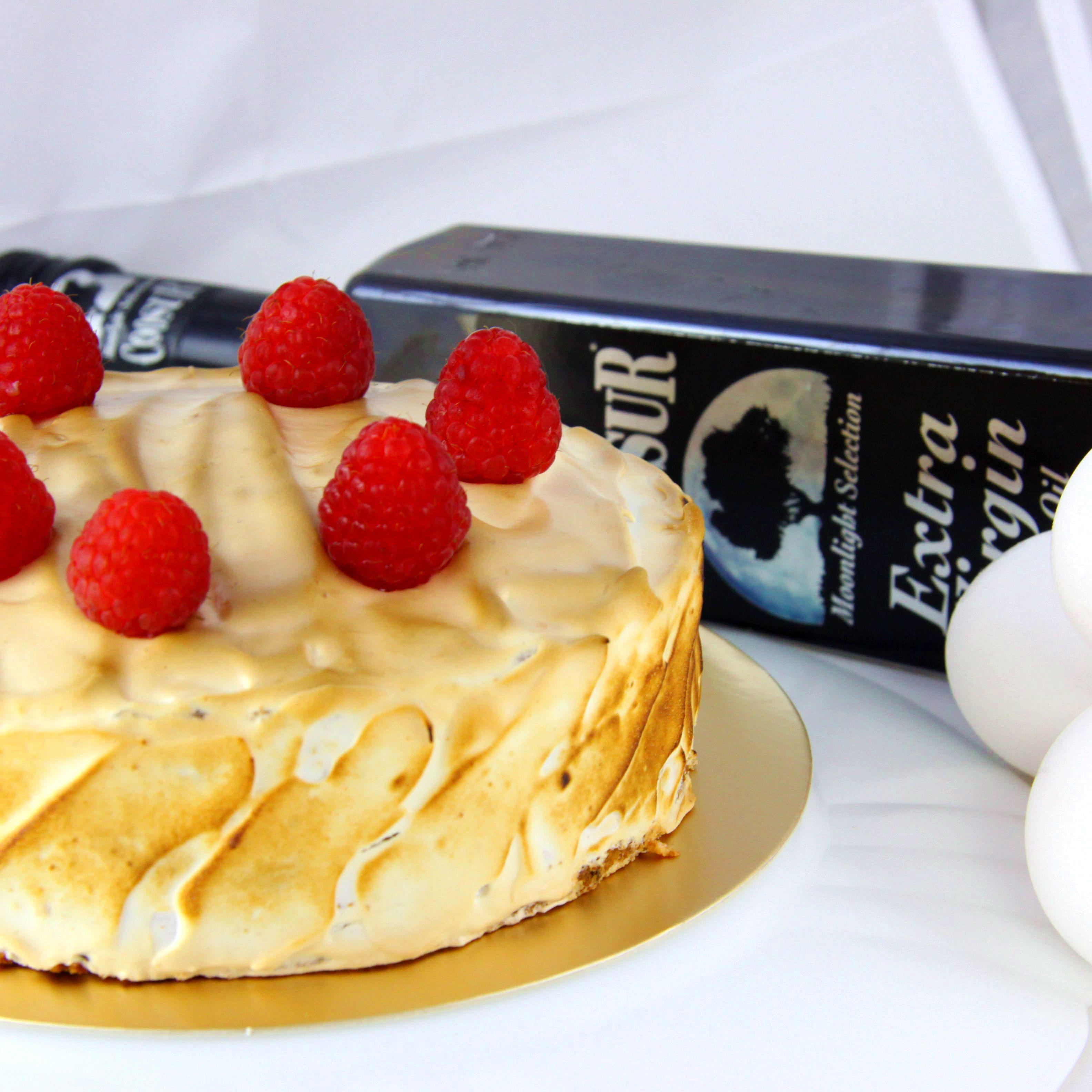~森之心 甜品坊~利古里亞檸檬蛋糕 ~  好康折扣