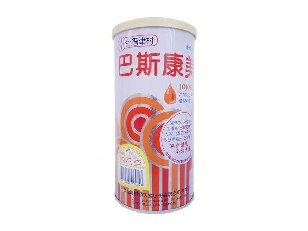 巴斯克林 香精浴劑 玫瑰/薰衣草/柚花/茉莉/檸檬 550g (巴斯康美)