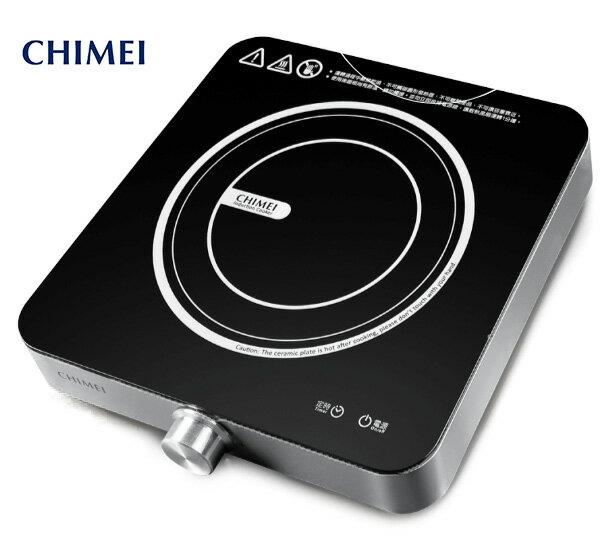 【CHIMEI 奇美】IH變頻電磁爐FV-13M0MT ( 銀色 )