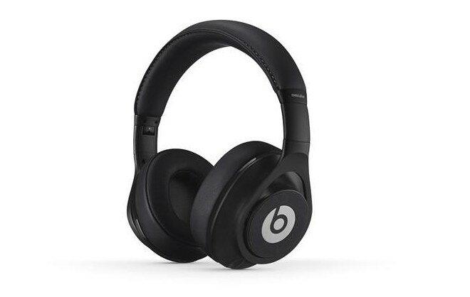 Beats By Dr. Dre ExecutiveTM Over Ear 行政版 黑色 0