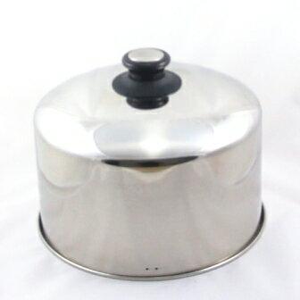 【珍昕】 蒸大嬸 大容量蒸煮鍋蓋