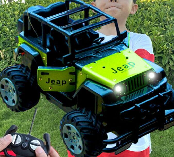 遙控車 遙控車合金遙控汽車玩具無線充電動男孩遙控越野車高速賽車模