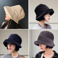 保暖配件推薦帽子推薦到[現貨] 秋冬日系燈芯絨小臉帽 保暖帽 FWA9639就在77美妝推薦保暖配件推薦帽子
