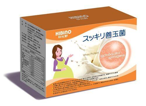 日比野成人益生菌(60顆/盒)→FB姚小鳳