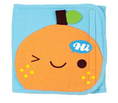 『121婦嬰用品館』拉孚兒 舒棉造型大肚圍 - 橘子 0