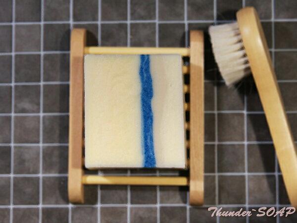 蕾爸工坊:*蕾爸工坊*藍帶馬賽皂手工皂冷製皂冷壓初榨橄欖油沐浴乳洗面乳110g±5%