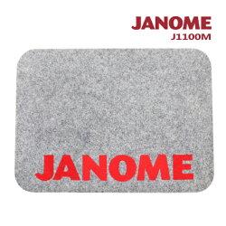 日本車樂美JANOME吸音防震墊J1100M