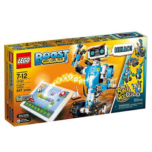 樂高積木LEGO《LT17101》MINDSIORMS系列-樂高機器人