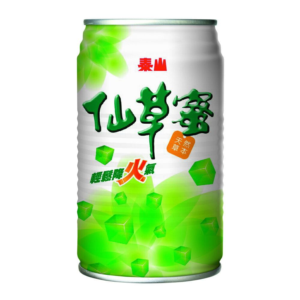 【泰山】仙草蜜 (330g*12入*2 / 箱) 禮盒款 1