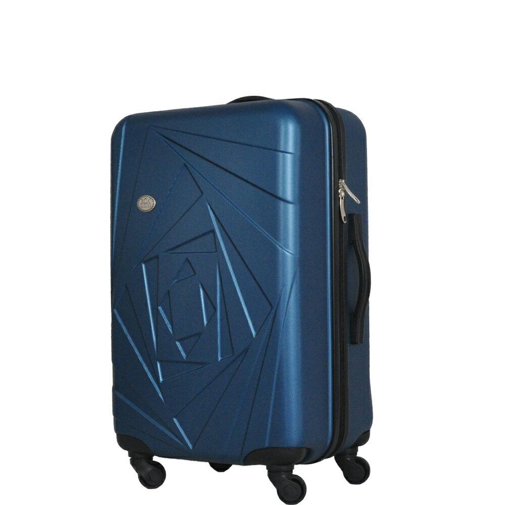 Mon Bagage 巴黎風情系列ABS輕硬殼 28寸 20寸 兩件組 旅行箱 行李箱 7