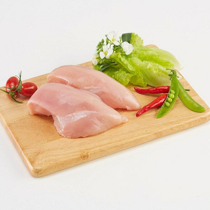 氣冷雞-去皮雞胸肉350g/包