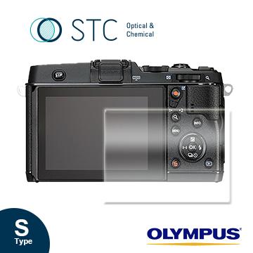 【STC】OlympusEP5專用9H鋼化玻璃保護貼
