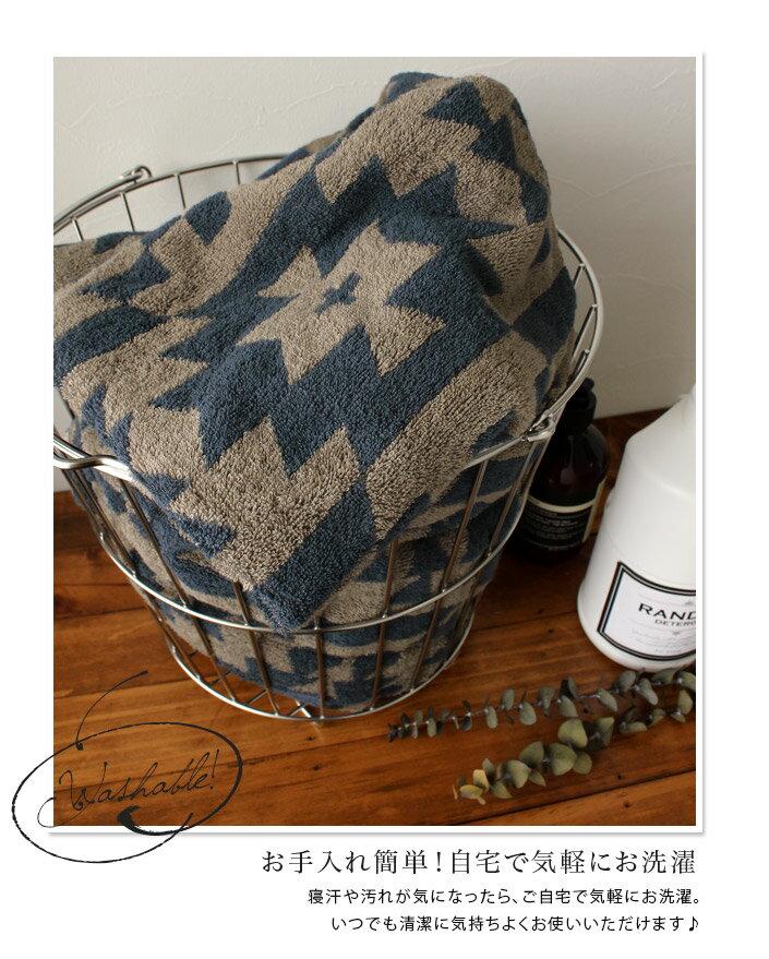 日本製 今治 純棉 多用途毛巾被 145×190cm  /  TNKtk  /  日本必買 日本樂天代購 / 件件含運 6