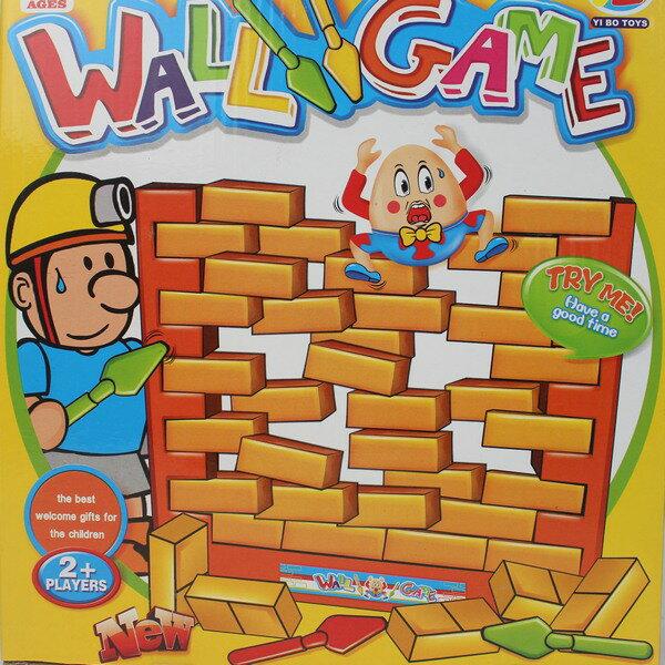 拆牆遊戲 疊疊樂推推樂 868-1 敲敲樂/一盒入{促200} 親子桌遊 益智玩具 CF102591