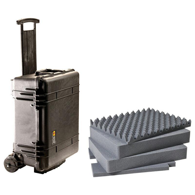 ◎相機專家◎ Pelican 1560M 防水氣密箱(含泡棉) 重型滾輪 塘鵝箱 防撞箱 公司貨