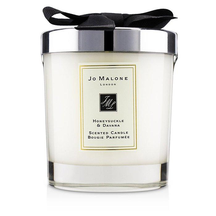 Jo Malone 忍冬與印蒿香氛蠟燭