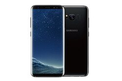 【SAMSUNG 三星】Galaxy S8 5.8吋/雙卡/指紋辨識/IP68/4GB+64GB 智慧型手機