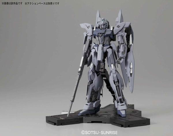 """機動戰士高達UC(獨角獸)""""[萬代]""""MG1/100三角洲加塑膠模型 日本10天直購品"""
