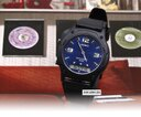 雙顯casio卡西歐小表盤手錶