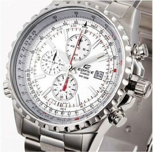 自動機械款男表正品卡西歐527L飛行防水男錶