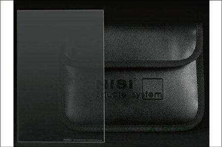 ViVi 魔兒:NISI耐司GND8方型漸變鏡100x150mm(公司貨)