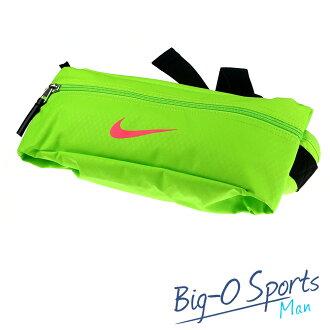 NIKE 耐吉 NIKE TEAM TRAINING WAISTPACK  運動腰包 BA4925356 Big-O Sports