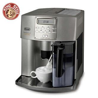 【Delonghi】迪朗奇 ESAM3500S 新貴型全自動咖啡機