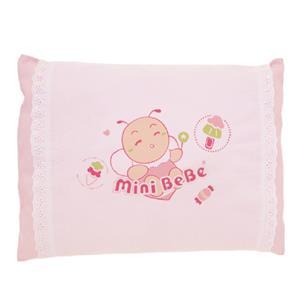 【蜜妮寶貝嬰童用品館】嬰兒護頭枕 / 32 x 24cm / 藍色、粉紅