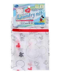 日本直送DAISO迪士尼米奇角形洗衣網洗衣袋洗衣罩*夏日微風*