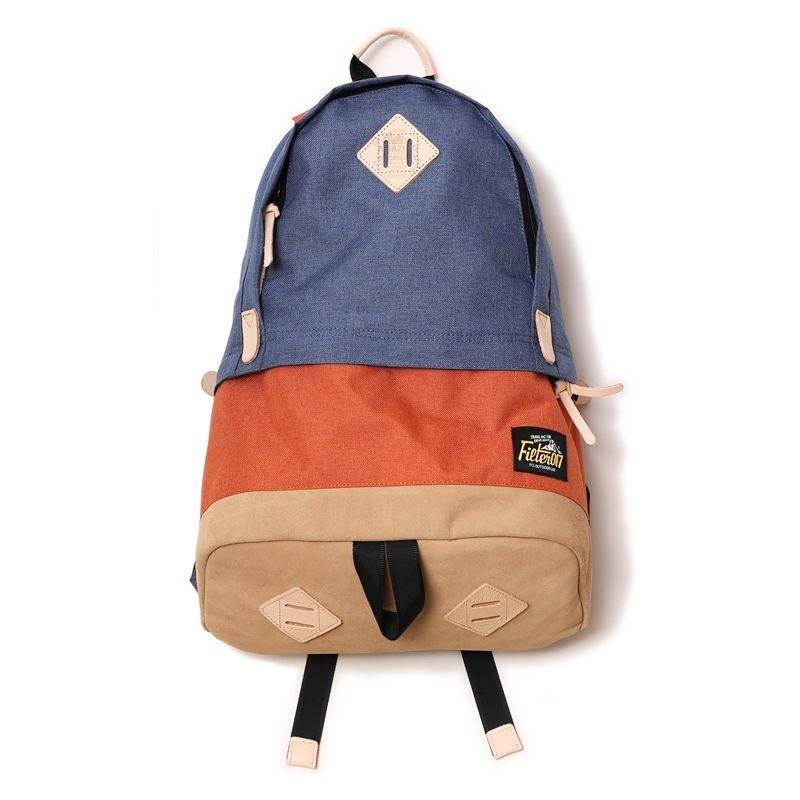 ├登山樂┤Filter017 Freely daypack後背包-藍+橘 # 15SSF017BG01BO00