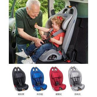 義大利Chicco - Gro-Up123 成長型安全汽座(汽車安全座椅)(1~12歲)●嬰兒●隋棠代言明星商品