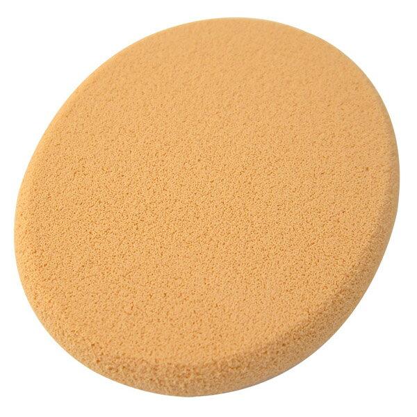 <br/><br/> COSMOS A12兩用粉餅海綿 橢圓形 S30169【A000357】《Belle倍莉小舖》<br/><br/>