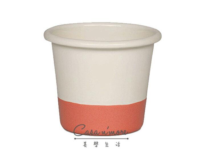 Riess 布丁 杯子蛋糕 烤模 烘焙杯 水杯 8x8cm 香草蜜桃色 0