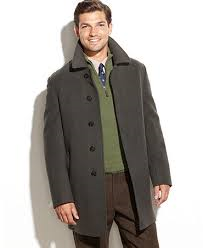 [美國精品櫥窗]Ralph Lauren Jake Solid Wool-Blend Overcoat正品 羊毛 精品 型男大衣外套