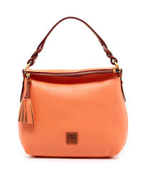 DOONEY BOURKE- Twist Strap Hobo女精品包