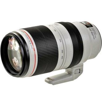 Canon EF 100-400mm F4.5-5.6L IS II USM 彩虹公司貨