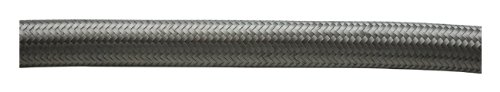 Vibrant Stainless Braided Flex Hose, -12 AN (11/16) - 2 ft. a415e0c1c976ed1ceb1d8ae0d68aa982