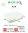 ORG《SD1012》304不鏽鋼~ 可微波 五格 便當盒 野餐盒 餐盒 露營 餐盤 環保餐盒 不鏽鋼餐具 不鏽鋼餐盒 5