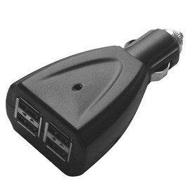 USB汽車充電器-PD 100【如有積分此商品也可以59800積分免費兌換哦!】