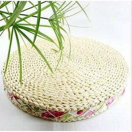 草編坐墊子 榻榻米坐墊 瑜珈墊 腳墊 地墊 靠墊 美屁墊