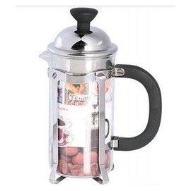 濾壓壺/沖茶器HG2673/350CC/法壓壺