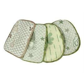 嬰兒定型枕寶寶夏季涼枕防扁頭助睡眠蕎麥枕-7701002