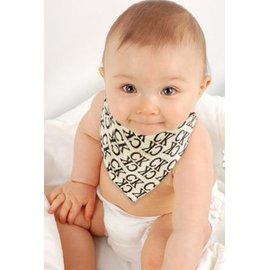 寶寶三角巾/頭巾/圍巾/嬰兒口水巾 純棉 領巾 20款 可選款(10入裝)-7701002