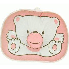 動物圖案定型枕 嬰兒定型枕 小號枕頭-7701002