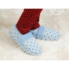 月子鞋 軟底包跟鞋孕婦鞋 秋冬防滑產婦鞋 居家保暖棉拖鞋-7701002